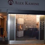 Alex Kamine Laden Soest