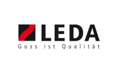 Leda Logo